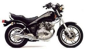 yamaha xj400 maxim 1982