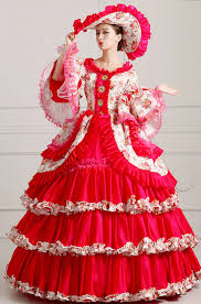 Royal Medieval Ladies Fancy Dress Isabella Victorian Ball Dress Costume  Queen Victorian Costume For Women Halloween Party City
