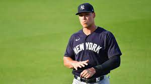 Yankees' Aaron Judge expected to be in ...