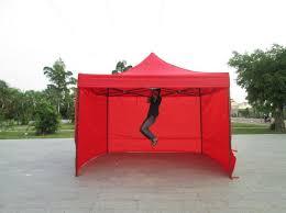 Folding Tent Danchel Gazeble 2x2 2x3 3x3 3x Meters Commercial Folding Tent With