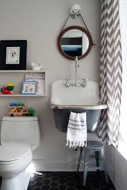 bathroom utility sink. Breeze Giannasio - Bathrooms Kohler Bannon Sink, Triton Gooseneck Faucet Bathroom Utility Sink W