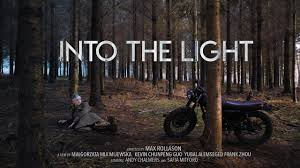 Into The Light Film Into The Light Short Film