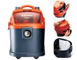 electrolux orange vacuum. electrolux vacuum cleaner, orange o