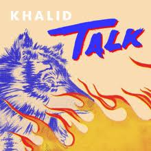 Car Disclosure Chart Talk Khalid Song Wikipedia