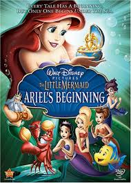 Small Picture The Little Mermaid Ariels Beginning Disney Fan Fiction Wiki