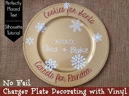 Charger plate, decorate, vinyl, Silhouette, Silhouette tutorial, Silhouette  Studio