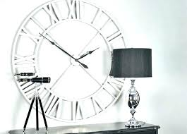 extra large wall clock extra large clocks large unusual wall clocks extra large wall clock with