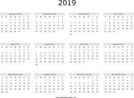 printable 6 month calendar 2019 free printable 6 month calendar 2018 19 download july 2018 calendar