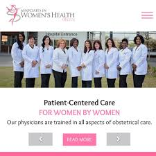 Louisiana women's healthcare ass
