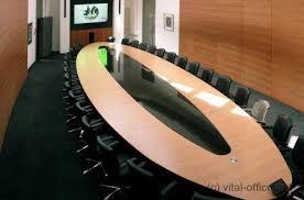 office conference table design. Circon Executive Conference Large Tables. Oval Office Hamburg Table Design
