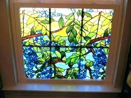 stained glass window hangings small stained glass window hangings wall art hanging great decor awesome decorations