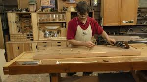 increase the accuracy of your thickness planer