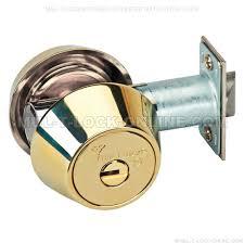 multlock high security double cylinder deadbolt door latch lock27 lock