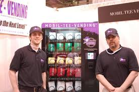 T Shirt Vending Machine Simple MobilTeeVending On Twitter New Orleans Police Department