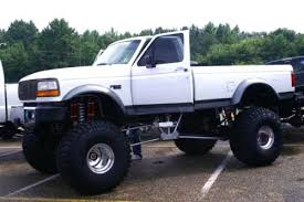 Change My Mind About Lifted Pickup Trucks   Off The Throttle