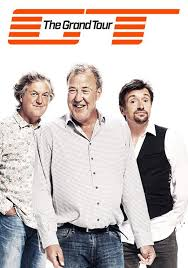 The Grand Tour Temporada 2 audio latino