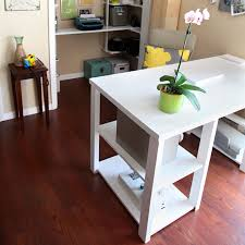 office table tops. Use A Hollow Core Door As An Office Table Top! Tops B
