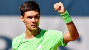 We're still waiting for kamil (srl) majchrzak opponent in next match. Kamil Majchrzak Musial Przerwac Przygotowania Do Australian Open Tenis