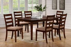 2435 60 hale dining table by homelegance in walnut