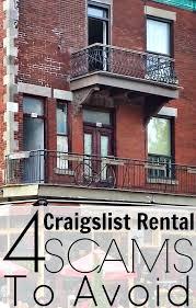 Craigslist Apartments 4 Rental To Avoid Davis Monday Scams Money 6EaqPwxHnP