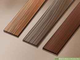 image titled install wood blinds step 1