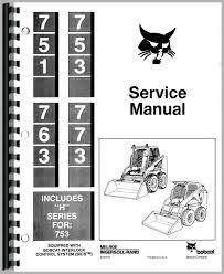similiar bobcat 753 parts list keywords bobcat 753 skid steer loader service manual htbc s751
