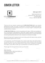 Website Proposal Letter Website Development Proposal By Carlos_fernando Graphicriver