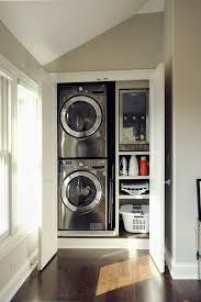 laundry closet laundry room contemporary with laundry