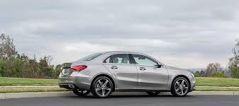 2019 Mercedes-Benz A-Class   Fletcher Jones California
