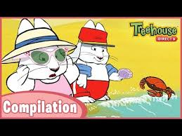Max U0026 Ruby  Easter And Spring Compilation Part 2  Funny Cartoons Max And Ruby Episodes Treehouse