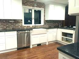 white washed brick tile white washed brick tile brick tile brick tiles kitchen white brick veneer
