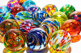 come experience hands on glassblowing ornaments
