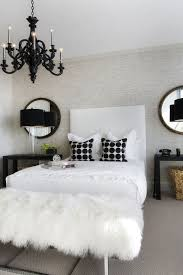 black and white bedroom decorating ideas. Black Lighting Fixtures. Black And White Bedroom Decorating Ideas O