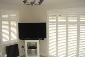 internal wooden window shutters glasgow and surrounding areas covered