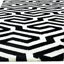 black outdoor rugs black and white striped outdoor rug black and white outdoor rug black