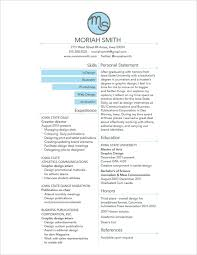 Interesting Cv Examples 10 Interesting Simple Resume Examples You Would Love To Notice