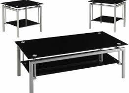 round black coffee table. Coffee Table Polar Round Black Glass And Chrome Cool  Tables Round Black Coffee Table
