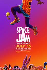 Space Jam: Kỷ nguyên mới - Space Jam: A New Legacy (2021)