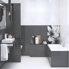 Badezimmer Inspiration Exquisit Deko Schwarz Weiss Die With Bad