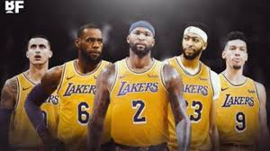 Lakers Depth Chart 17 Is In The Way Lakeshow Tweet Added By Champ Download