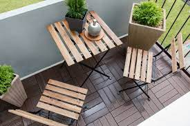 19 apartment patio ideas to bring your