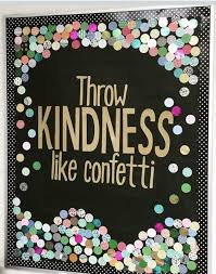bulletin board design office. kindness week bulletin board design office n