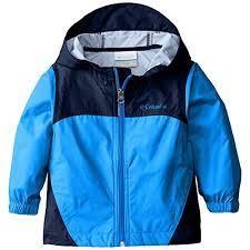 Columbia Youth Boys\u0027 Glennaker Rain Jacket, Waterproof \u0026 Breathable Toddler Boy Coats: Amazon.com