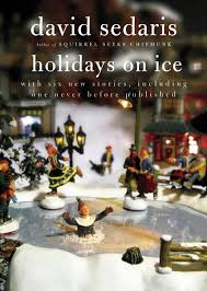 essays gilmored holidays on ice cover