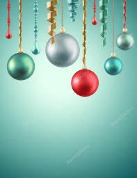 Glass Balls For Decoration Christmas glass balls decoration Stock Photo © wacomka 100 80