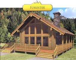 Small Picture Forester Swedish Cope Log Cabin Kit for sale Home Stuff