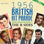 1956 British Hit Parade: The B Sides, Part 2