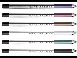 <b>Marc Jacobs Beauty</b> Highliner Gel Crayon <b>Blacquer</b> Review ...