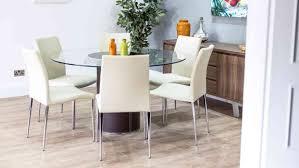 kitchen tables that seat 6 with round revolutionhr