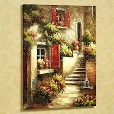 tuscan wall art kitchen